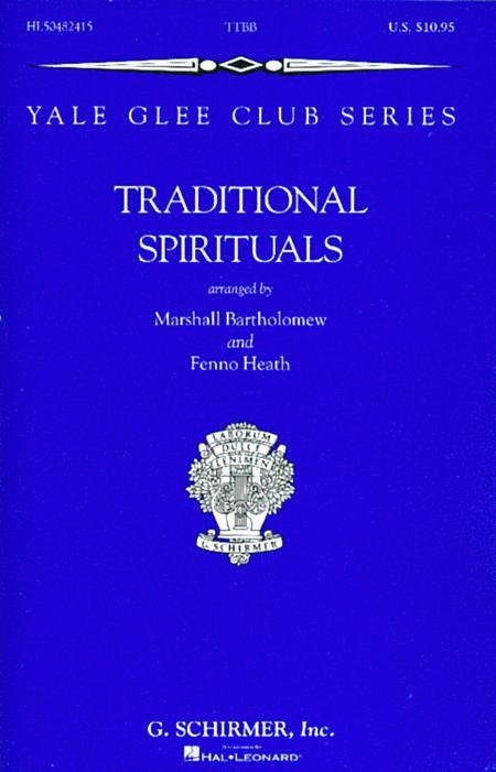 Traditional Spirituals