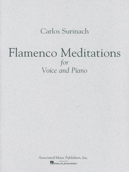 Flamenco Meditations