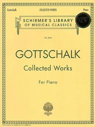 Collected Works For Piano