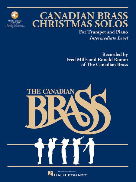The Canadian Brass Christmas Solos