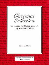 Christmas Collection - String Quartet