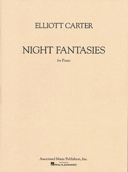 Night Fantasies