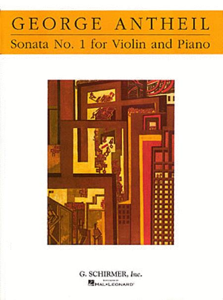 Violin Sonata No. 1