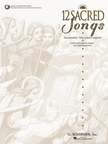 12 Sacred Songs