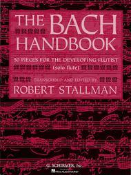 The Bach Handbook
