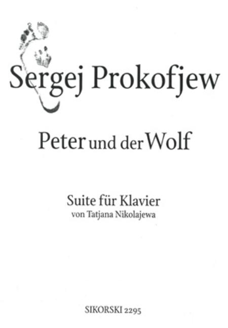 Peter & The Wolf Suite