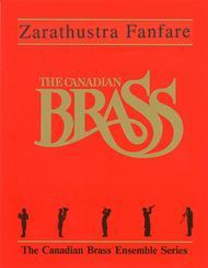 Zarathustra Fanfare