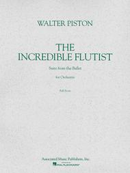 The Incredible Flutist