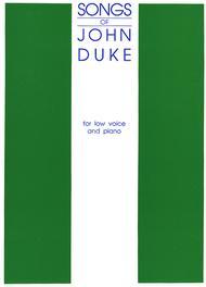 The Songs of John Duke
