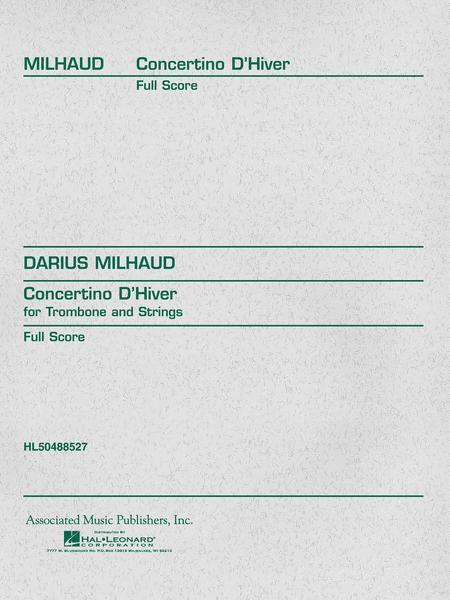 Concertino d'Hiver