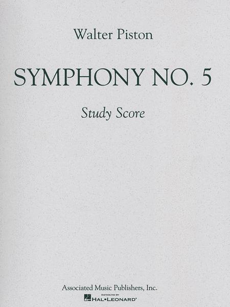 Symphony No. 5