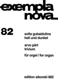 Hell und Dunkel / Trivium