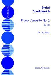 Concerto No. 2, Op. 102