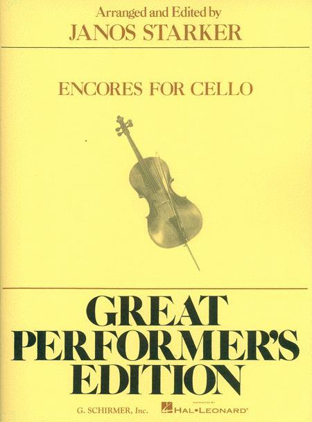 Encores