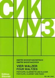 4 Waltzes
