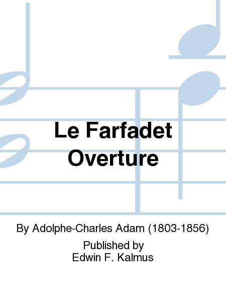Le Farfadet Overture