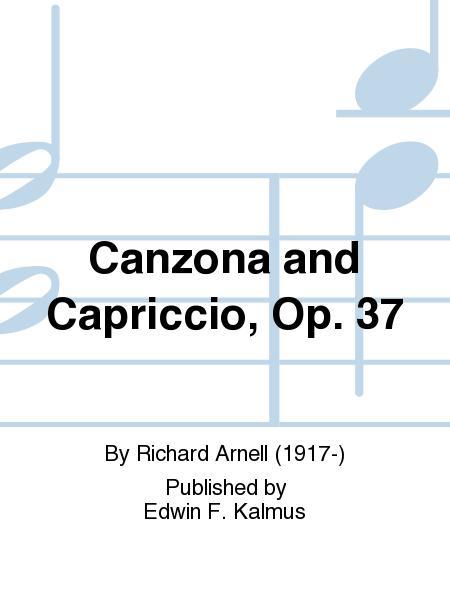 Capriccio (Canzona)