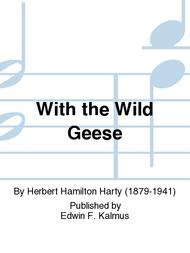With the Wild Geese