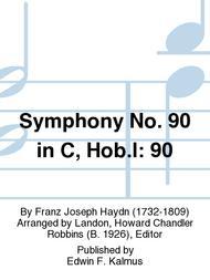 Symphony No. 90 in C, Hob.I: 90