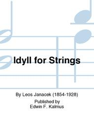 Idyll for Strings