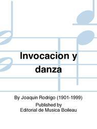 Invocacion y danza