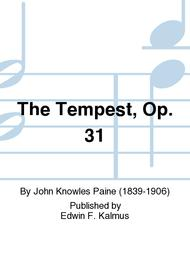 The Tempest, Op. 31