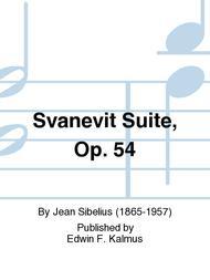 Svanevit Suite, Op. 54