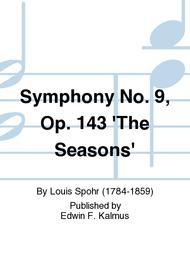 Symphony No. 9, Op. 143 'The Seasons'