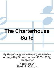 The Charterhouse Suite