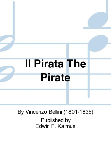 Il Pirata The Pirate