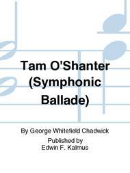 Tam O'Shanter (Symphonic Ballade)