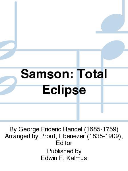 Samson: Total Eclipse