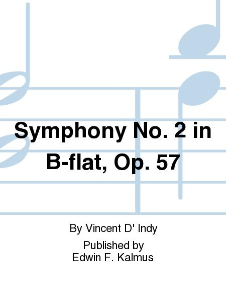 Symphony No. 2 in B-flat, Op. 57