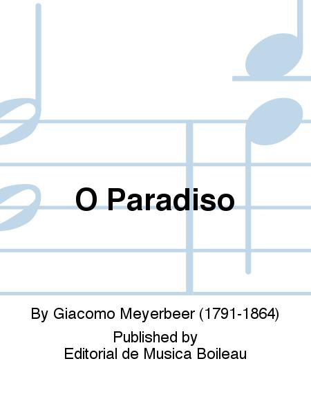 O Paradiso