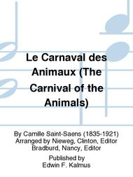 Le Carnaval Des Animaux (The Carnival Of The Animals) Sheet