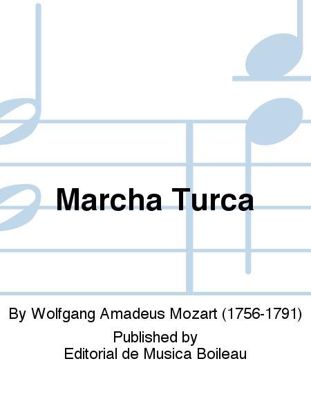 Marcha Turca