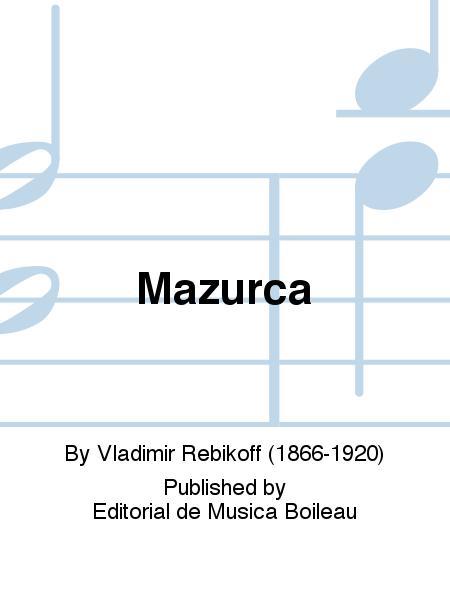 Mazurca