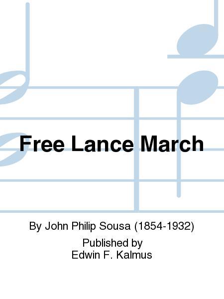 Free Lance March