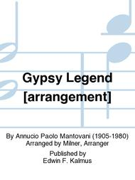 Gypsy Legend [arrangement]