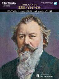 Brahms - Sonatas in F Minor and E-flat, Op. 120