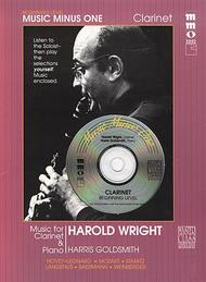 Beginning Clarinet Solos - Volume 2