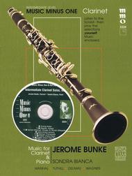Intermediate Clarinet Solos - Vol. II