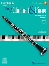 Advanced Contest Solos Vol.2