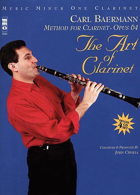 The Art Of Clarinet op.64