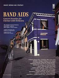 Band Aids - Concert Band Favorites with Orchestra