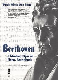 Beethoven - Piano Trios No. 8 and 11 Kakadu Variations