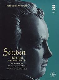 Schubert - Piano Trio in E-flat Major, Op. 100, D929
