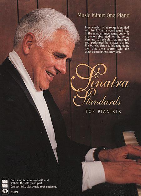 Sinatra Standards for Pianists