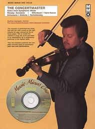 The Concertmaster - Symphonic Classics for Violin and Orchestra