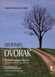 Antonin Dvorak - Quintet in A minor, Op. 81